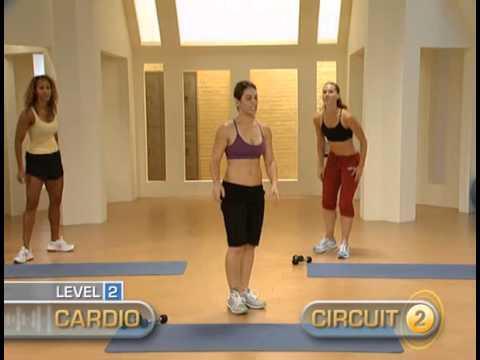 Jillian-Michaels 30-Day-Shred Level-2  Najlepsze ćwiczenia jakie kiedykolwiek znalazłam zakwasy wszędzie (dosłownie) a co ważne Cardio jezeli chcecie schudnąć to podstawa. Błędem jest budowanie mięśni pod tłuszczem :) przez pierwsze 10 dni level 1 kolejne 10 dni level 2 i ostatnie 10 dni level 3...