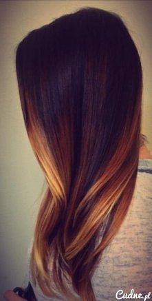 ciekawe włosy