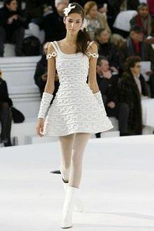 Sukienka Chanel Spring