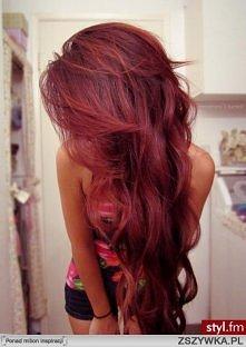 Włosy ♥