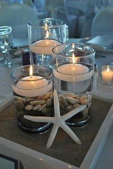 sea candles