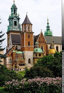 Krakow, P