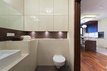 łazienka szafki
