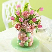 dekoracja Wielkanocna