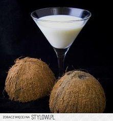 Składniki: 200ml spirytusu 200ml mleka kokosowego 200ml mleka skondensowanego słodzonego 3 łyżeczki ekstraktu waniliowego  Sposób wykonania: Mleko miksować z mlekiem kokosowym. ...