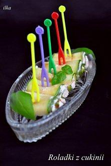 roladki z cukini