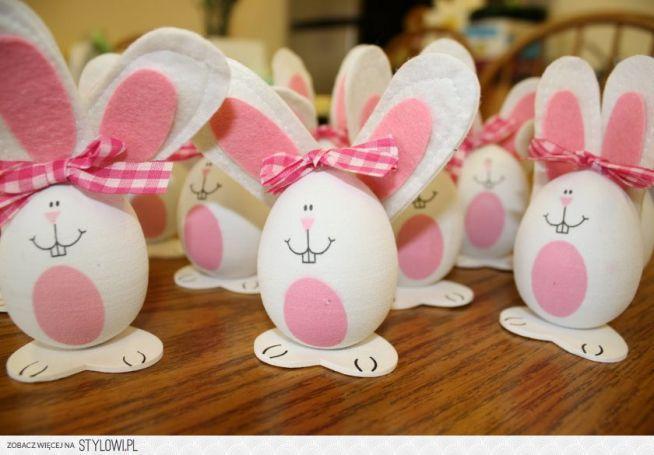 Pomysly Na Ozdoby Swiateczne Wielkanocne Bominflot