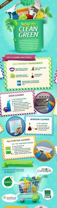 różne patenty na sprzątanie