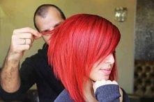 red hair ;D