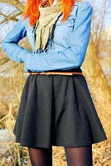 jeans shirt  more: i-fashion-it.blogspot.com