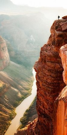 Grand Canyon, Kolorado