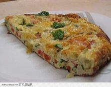 Omlet - moje dzisiejsza śni...