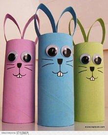 ozdoba na Wielkanoc - wykon...