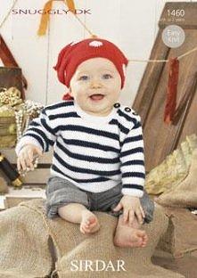 mały pirat