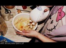 podczas robienia ciastek :D