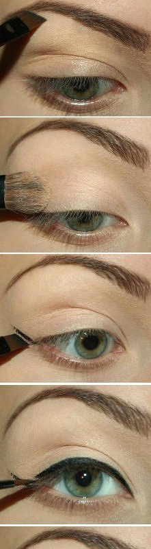 Make-Up Ideas Step-By-Step ...
