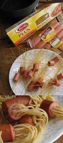 spaghetti inaczej he