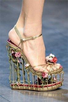 Dolce & Gabbana Spring-Summer 2013.