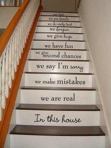 schody do szczęścia