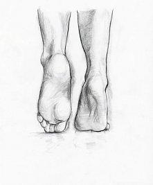 Prawie idealne nogi ;)