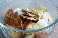tuile-wyglądają jak chipsy, smakują jak ciastka. Przepis po kliknięciu w zdjęcie