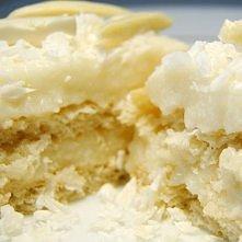 Ciasto zwie się Marzenie Anioła