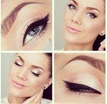 Make up! :D
