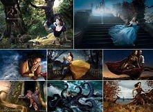 gwiazdy w wersji Disney
