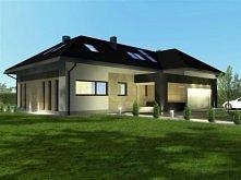 Projekt domu HomeKONCEPT-