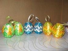 Jajeczka Wielkanocne