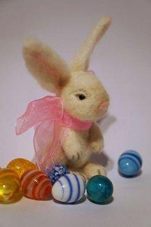 królik-słodziak