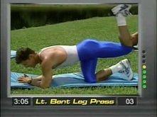 8 minut dziennie na mięśnie...