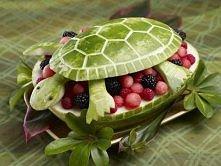 owocowy żółwik :) mniam :)