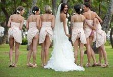 Zdjęcia ślubne nie muszą być nudne.
