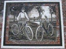 Mural w Burlington...