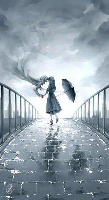 Mój przyjaciel - Wiatr :)