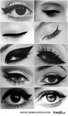 Eyeliner xd