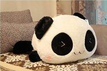 poducha panda :D