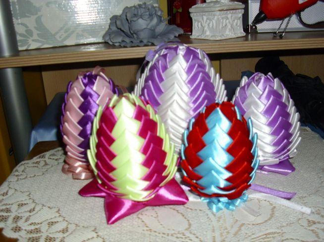 Jaja karczochy