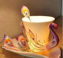 Cup Design!