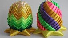 Jajka Karczoch 8 cm