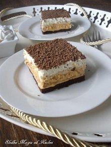 Ciasto alpejskie  SKŁADNIKI...