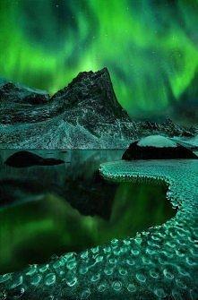 Yukon, Canada, Aurora!