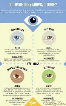 co mówią twoje oczy
