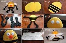 diy, diy projects, diy craft, handmade, diy cute spring bee