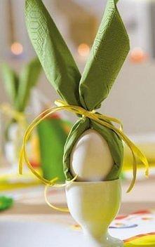 Wielkanocne jajeczko ;)