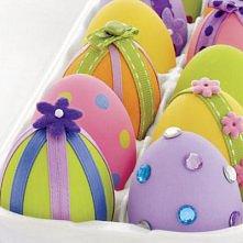 cudne świąteczne jajka