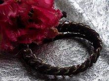 #16 DIY: Bransoletka z łańc...