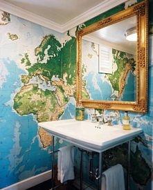 Przygodna łazienka