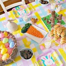 Easter Party Decor  A wy macie swoją świąteczne morchewkę?